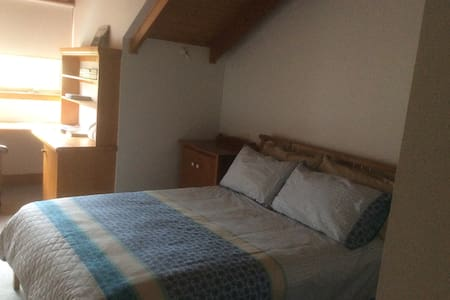 A Double room at Maggie's Place - Koroit - Casa