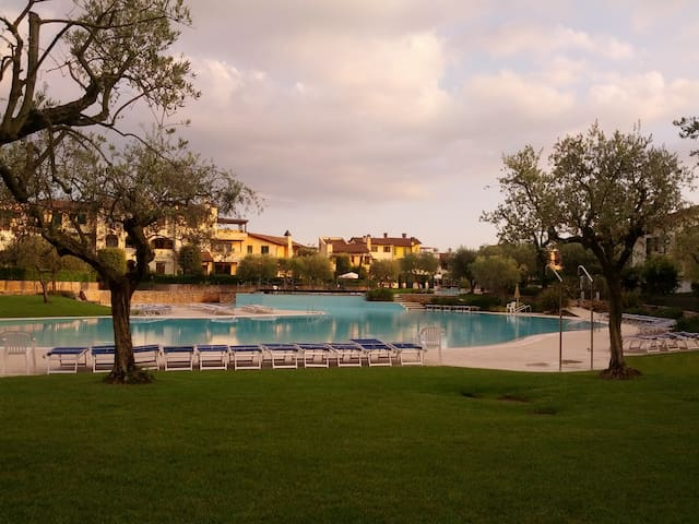 Appartment Borgo Ora 4