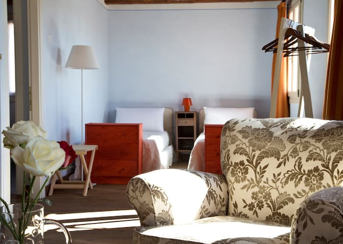 Appartamento La Bigatèra, vicino a Padova - San Giorgio in Bosco  - Apartment