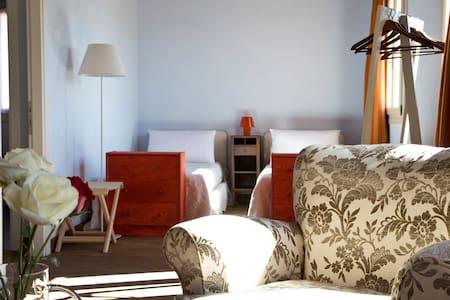 Appartamento La Bigatèra, vicino a Padova - San Giorgio in Bosco  - Apartament