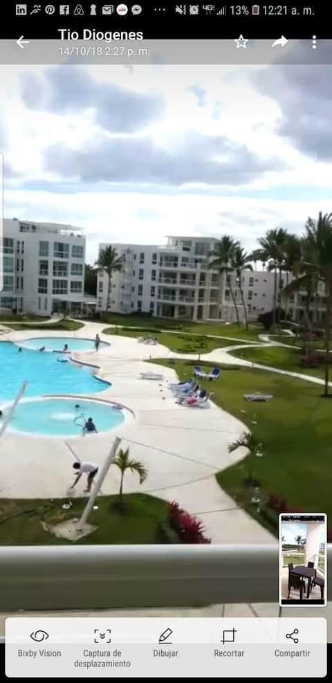 Paradisíac Apartment near from the beach