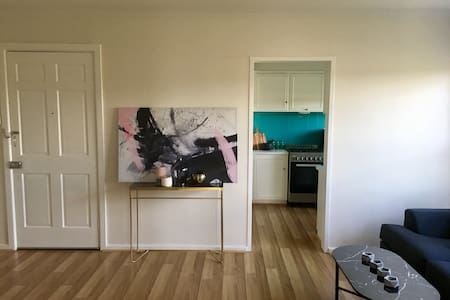 GORGEOUS large,private, bright, central apartment! - Camberwell - Apartment
