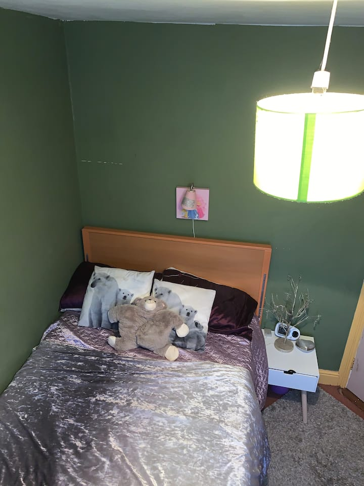 private room in galway city(knocknacarra)