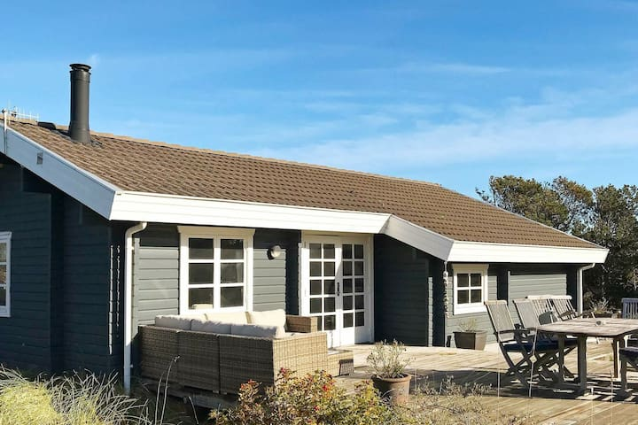 Pretty Holiday Home in Skagen with Terrace