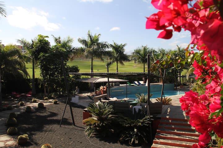 La Parra Club de Golf Luxury - Telde - Villa