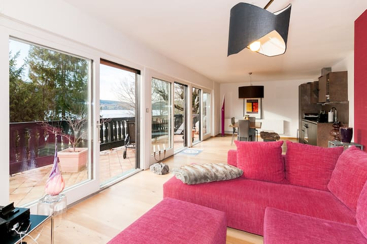NEW: Flat with panoramic view, introductory offer