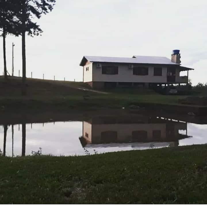 Casa Rural Cambara
