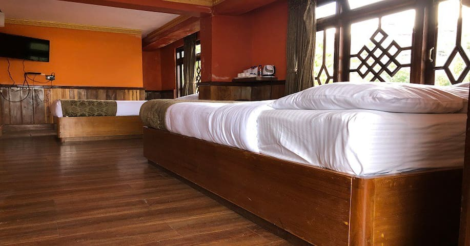 The Rope By Swifthill Hotels and Resorts With Classic 3X