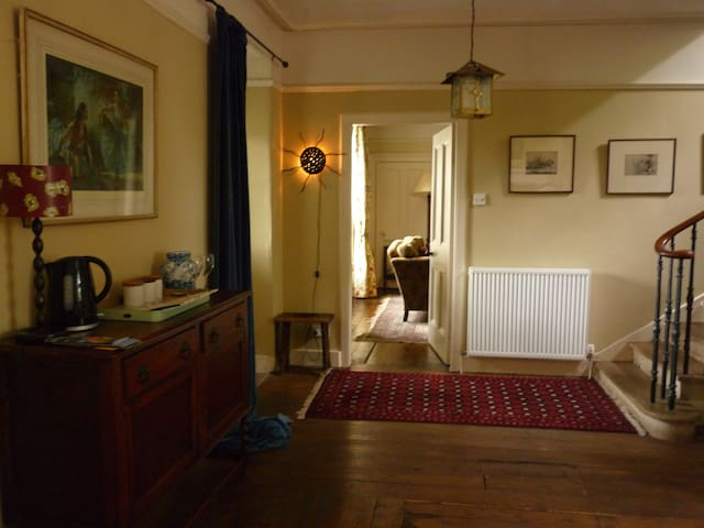 Farmhouse B & B - Carnwath