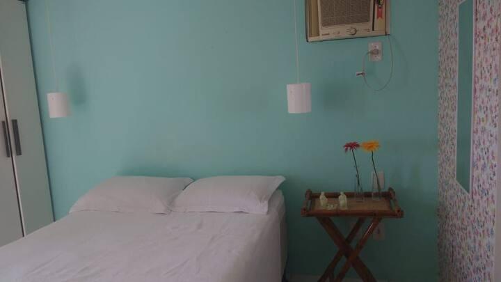 quarto maravilha