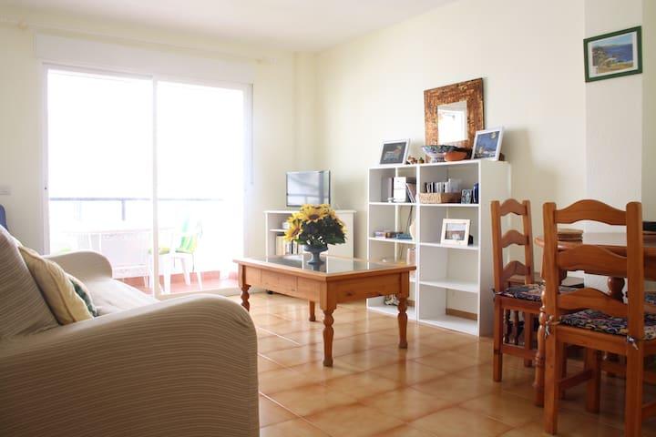 lovely one bedroom apartment, Nerja - Nerja - Lejlighed