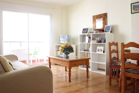 lovely one bedroom apartment, Nerja - 네르하 - 아파트