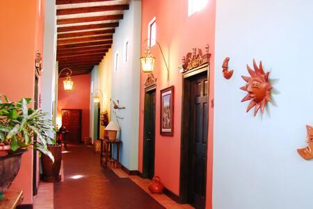 Boutique Hotel - Tegucigalpa