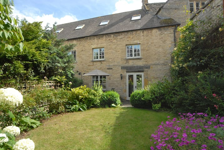 Posting House Barn - Stow-on-the-Wold - Stow-on-the-Wold - Vakantiewoning
