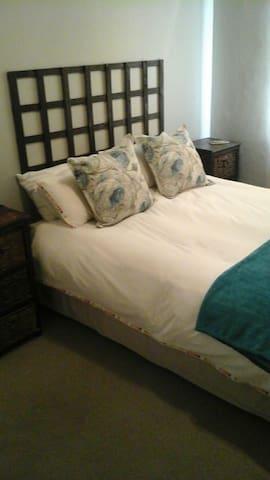 Cozy 1 bedroom  in Durbanville - Le Cap - Maison