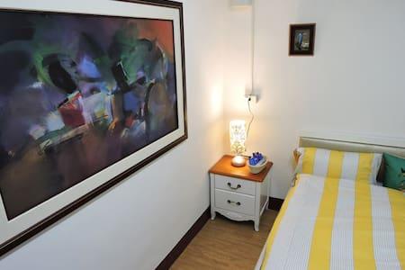 301 單人標準客房 - Sanyi Township
