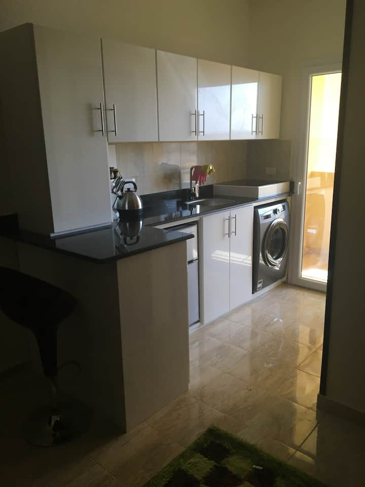1 bed apartment Tiba resort