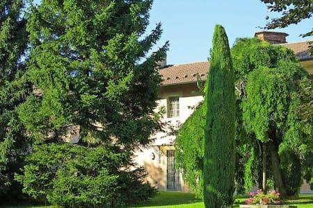 Villa Santa Brigida Dépendance - Pinerolo - Lägenhet