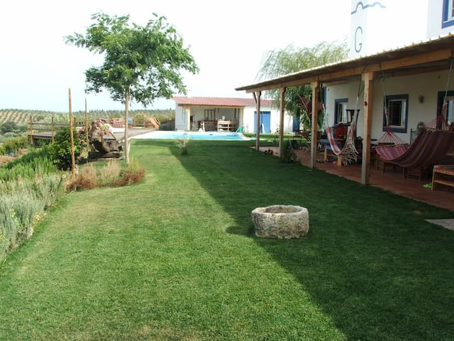Country Farm in Ribatejo,Portugal - Santarem - วิลล่า