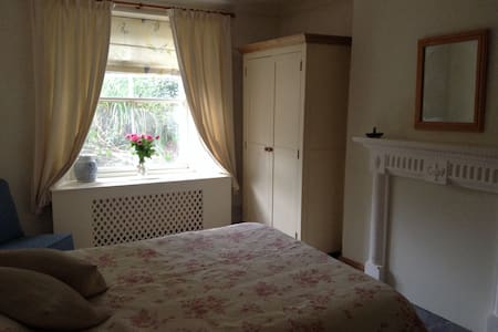 DOUBLE/twin with private bathroom - Cheltenham - Bed & Breakfast