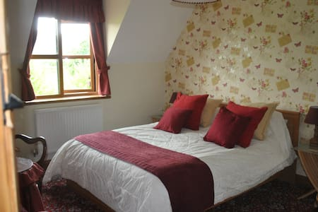 Farmhouse B and B in the Cotswolds - Winchcombe