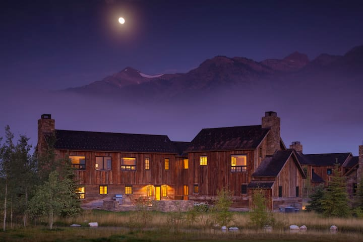 6 Shooting Star Cabin: 116565 - Wilson - Casa de camp