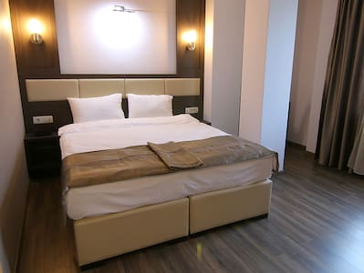 Deluxe double or twin room - Skopje