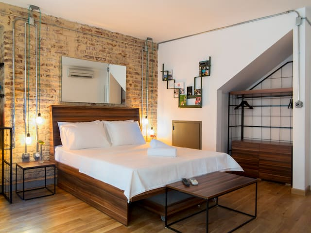 Heart of İstanbul (Fener Room) - Istanbul - Service appartement