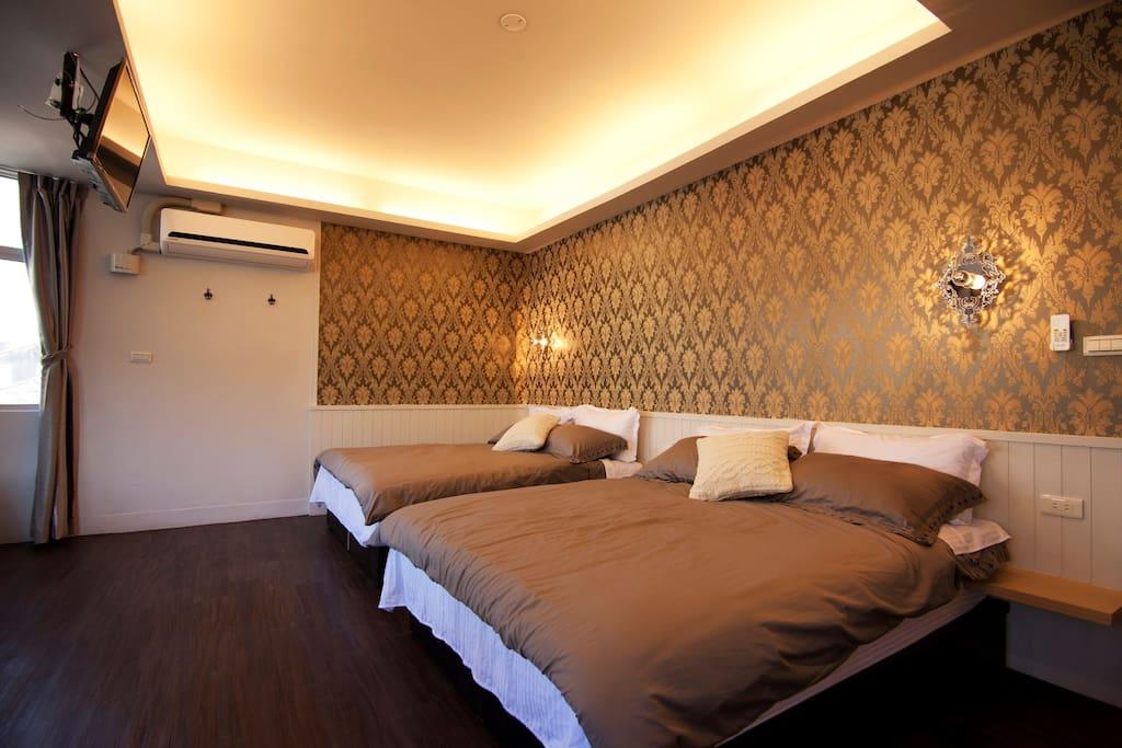 飯店等級柔軟舒適寢具