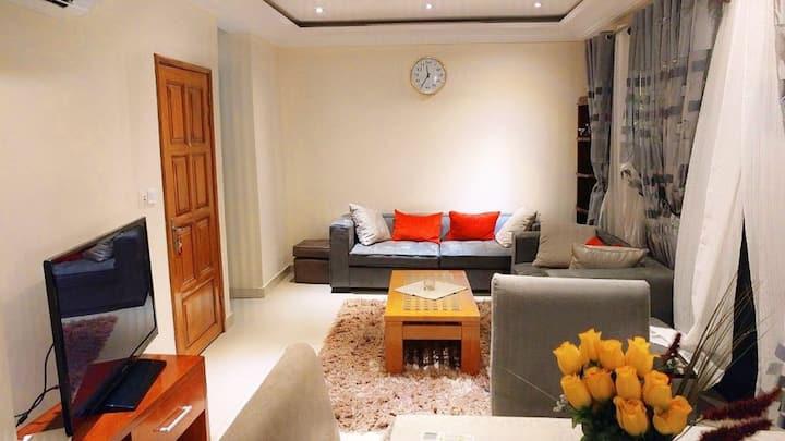 Kako-home/appartement/Bonamoussadi