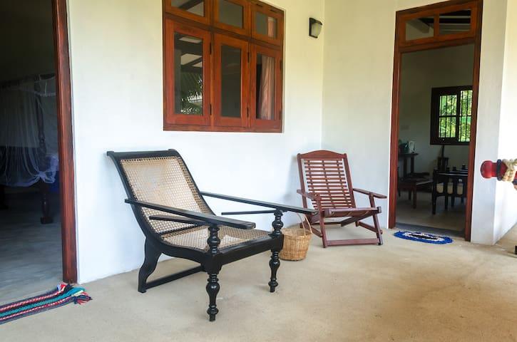 Rose villa - Unawatuna - Apartamento
