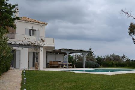 House in Porto Heli, Argolida - Ververouda - Talo