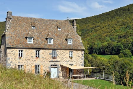 La Roussière - Suite de Jean - Saint Clément - ที่พักพร้อมอาหารเช้า