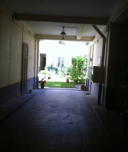 Studio just 5 minutes walk from city center - Reims