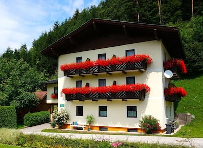 Haus Peter, a cosy stay! - Latschach - Bed & Breakfast