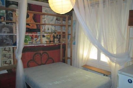 habitaciones en colmenar viejo - Colmenar Viejo - Apartemen