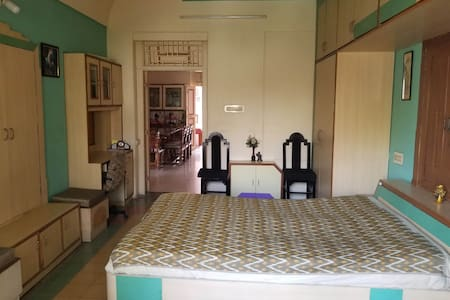 One room in Bungalow