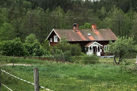 Country House in beautiful Kinda