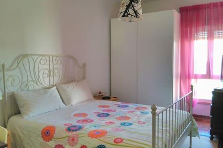 Rent for days Belem (double room) - Algés - 아파트