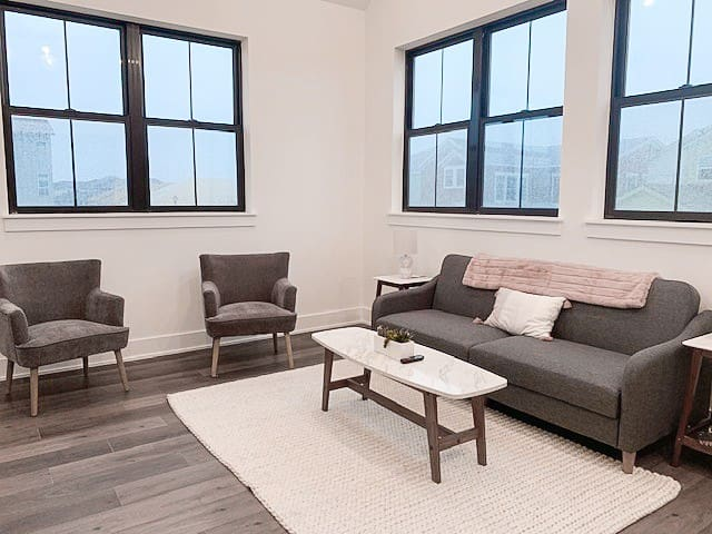PrivateAustinApt, 5mi from DT,in desirable Mueller