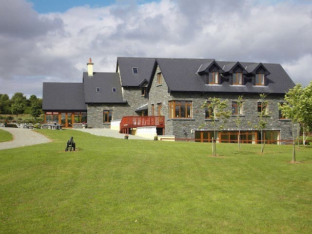 Luxury Accommodation Macroom Cork - Lissarda