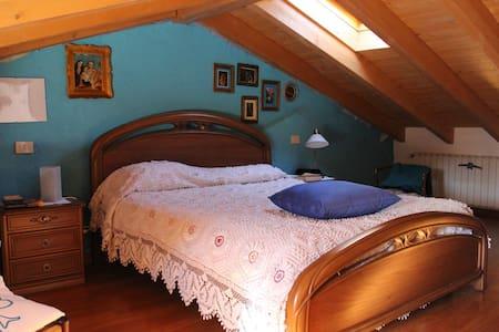 Casa accogliente a 2 passi dal lago - Mergozzo