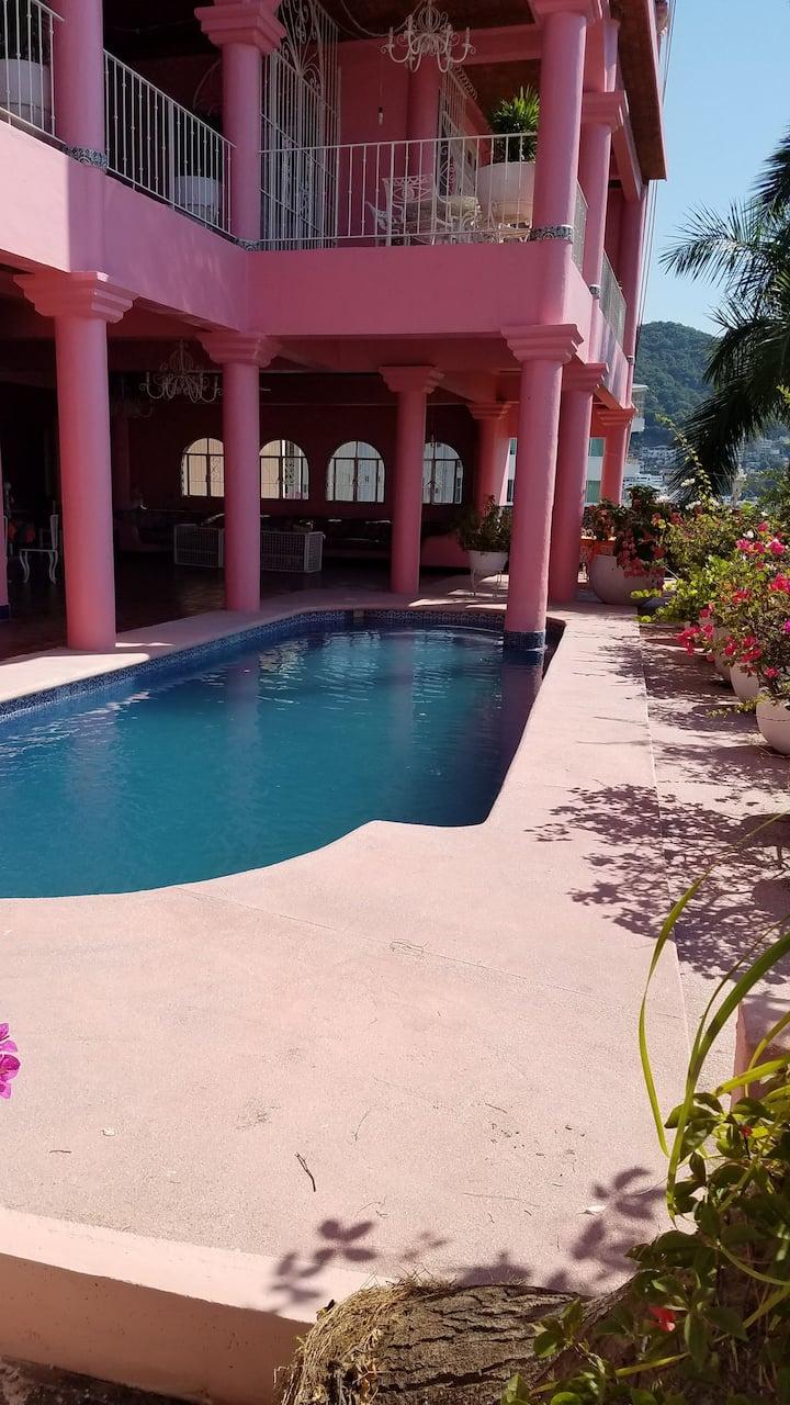 Villa Chelita