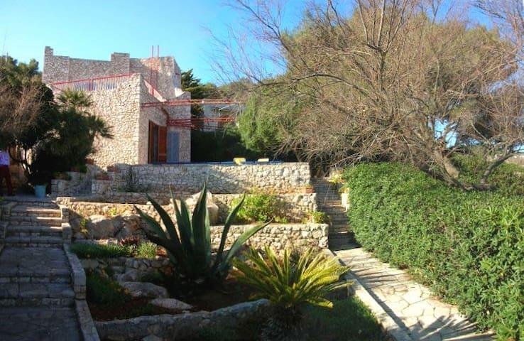 VILLA AL MARE SUD SALENTO - CASTRO - lecce - Villa