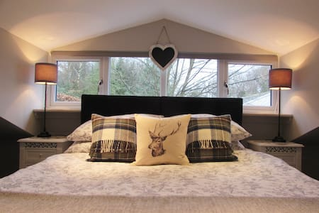 Cosy Retreat - Annisgarth Howe  - Windermere - Casa