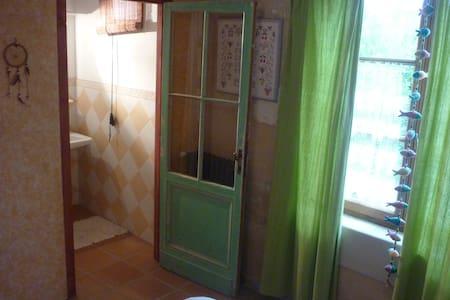 une chambre au calme - Sadirac