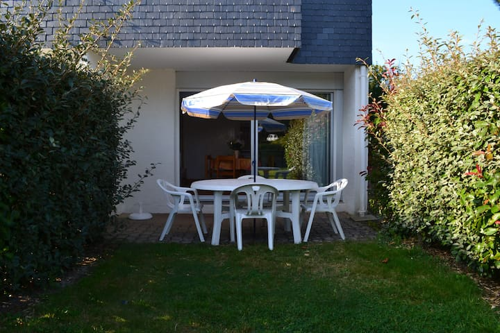 APPARTEMENT - CARNAC PLAGE - Carnac - Flat