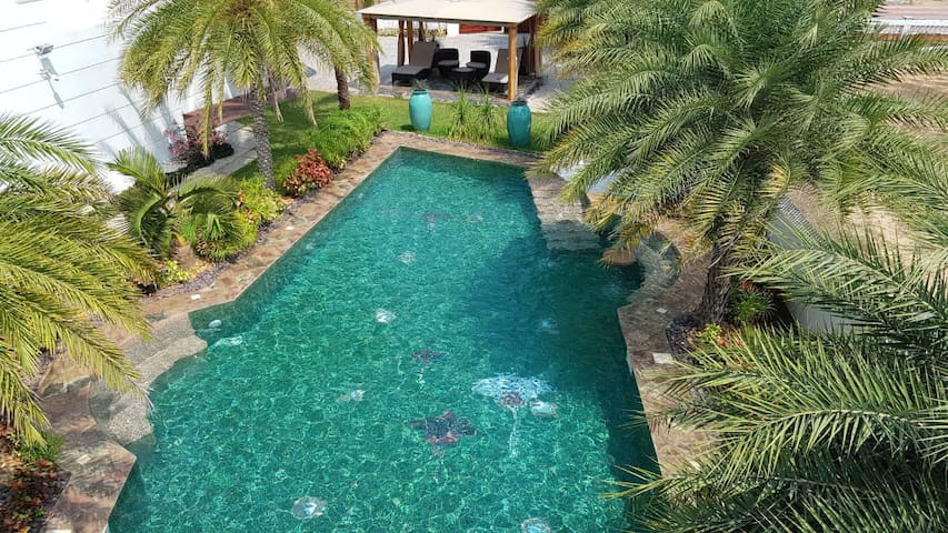 Premium Villa-On ECR-65KM from Pondy-154PearlBeach