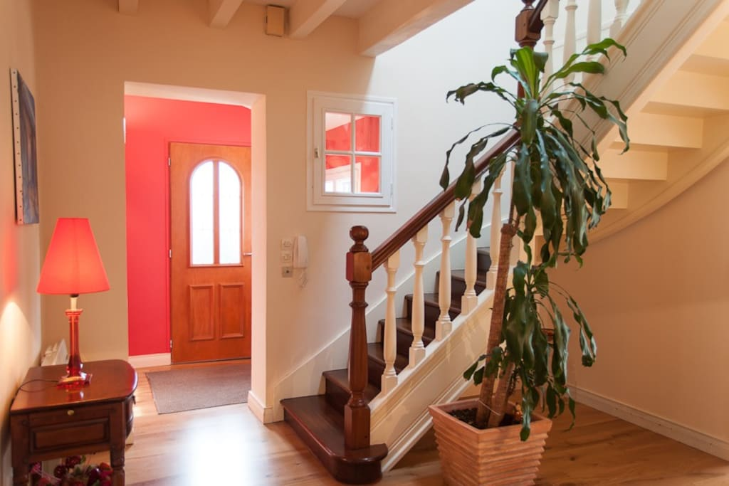 Chambre de charme proche biarritz houses for rent in for Chambre de charme france