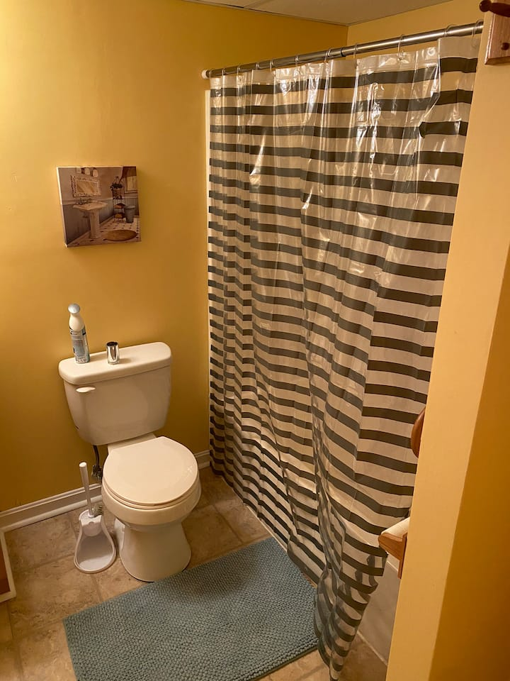 Charming Private Suite in Jeffersontown